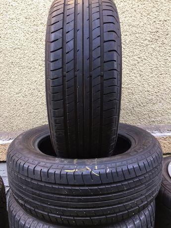 Opony 16 Cali Dunlop Sport 230