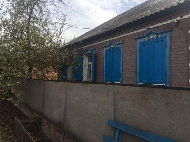 Продам дом в с. Коробочкино, Чугуевского р-на