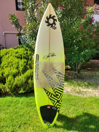 Prancha de Surf Energia Tropical 6.3