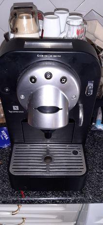Maquina cafe nespresso industrial