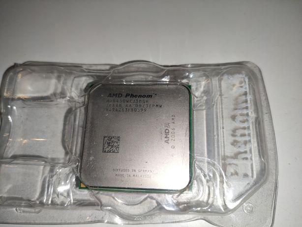 Procesor AMD phenom 8450 x3 rdzenie