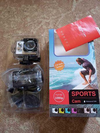 Екшен-камера А7 Sports Full HD 1080
