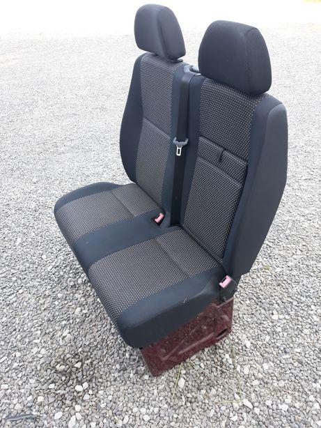 Kanapa, dwójka, fotel, Siedzenie Crafter/Sprinter 906