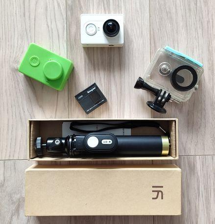 Kamerka sportowa Full HD Xiaomi Xiaoyi YI Action Camera