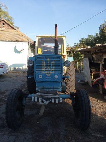 Продам трактор ,косилка,гребка.