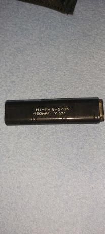 Sprzedam akumulator nimh 450 mAh 7,2V