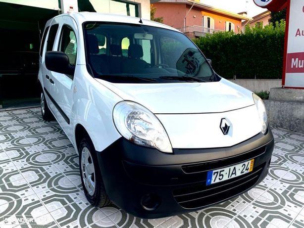 Renault Kangoo 1.5 dCi Pack