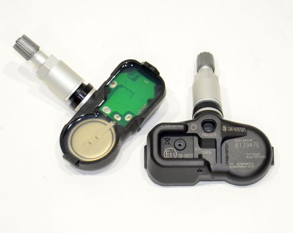 Датчики давления в шинах TPMS Toyota Camry 70 Avalon Lexus GX RX USA