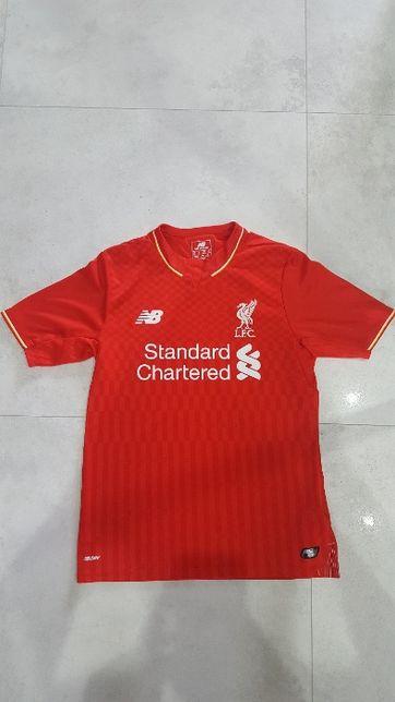 Koszulka dziecięca LFC