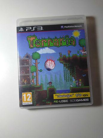 Gra PS3 Terraria