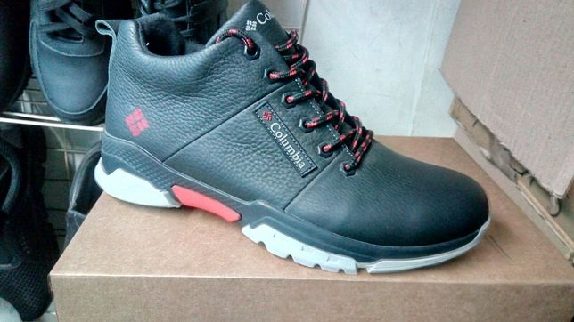 Распродажа мужской обуви, ботинки кроссовки-туфли. Зима-весна.