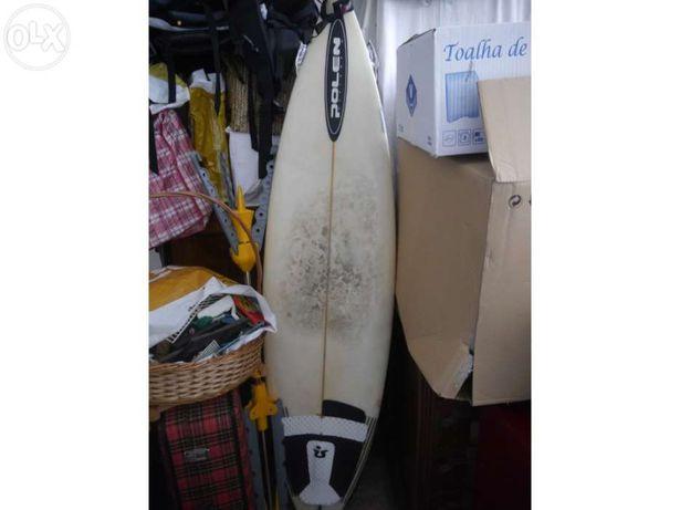 Prancha de surf Polen