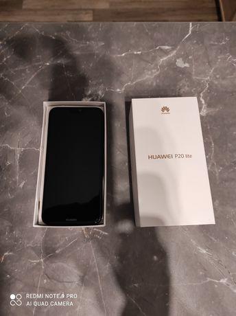 Sprzedam Huawei P 20 lite