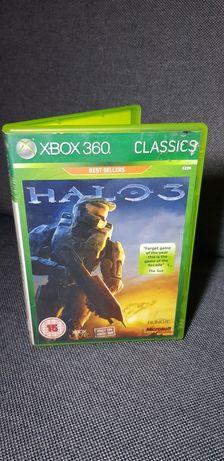 Halo 3 na Xbox 360