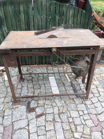 Krajzega pilarka stołowa tarczowa stół piła