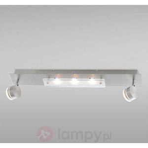 Nowość lampa sufitowa LED TRILOK Paul Neuhaus 6318-55