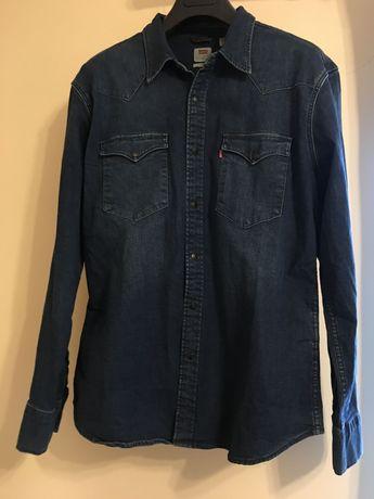 Koszula dżinsowa Levi's