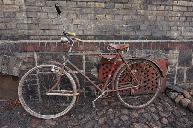 rower Olimp