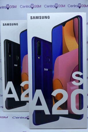 Samsung Galaxy A20S BLUE BLACK 650 zł Wawa Złote FV23%