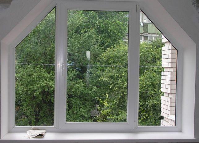 Окна ,Двери , Балконы металлопластиковые. Замер БЕСПЛАТНО!