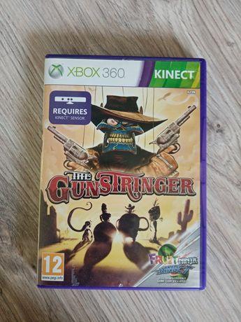 The GunStringer gra na Xbox 360