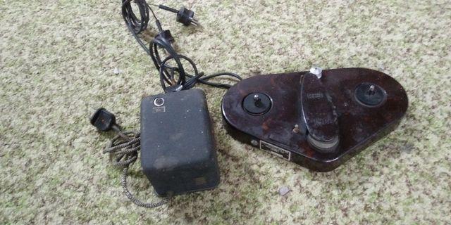 Magnetofon TONI