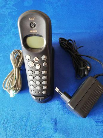 Telefon bezprzewodowy Philips Kola Vox - OKAZJA!