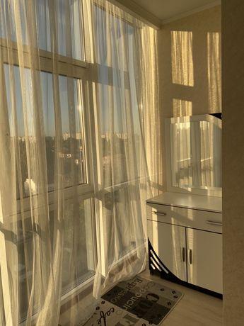 Сдам долгосрочно 450$ 2 комнатную на Малиновского 12 Жемчужена