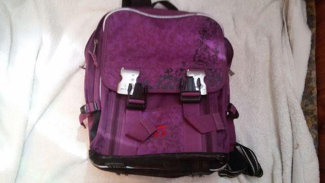 продам школьный ранец из германии б/у