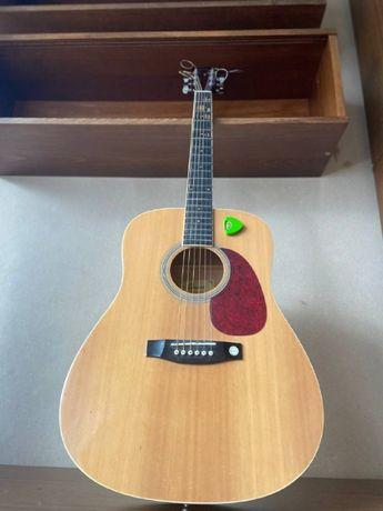 Продам Акустичну Гітару фірми Tenson