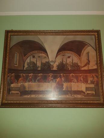 Картина Тайна Вечеря