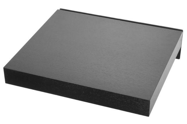 Półka antywibracyjna pod gramofon PROJECT WMI 5 - black , nowa.