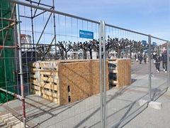 Ogrodzenie Tymczasowe/Budowlane Ażurowe SŁUBICE TANIO