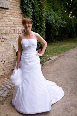 Suknia Ślubna Annalisa