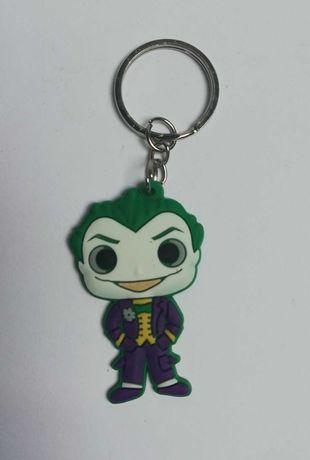 Joker (Batman) - uroczy breloczek, brelok