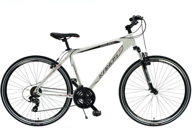 Rower crossowy KANDS CRS 800 alu , amor promocja HIT ! rama 19