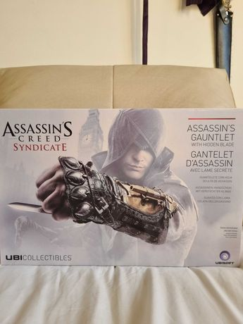Assassin's Creed Syndicate Gauntlet