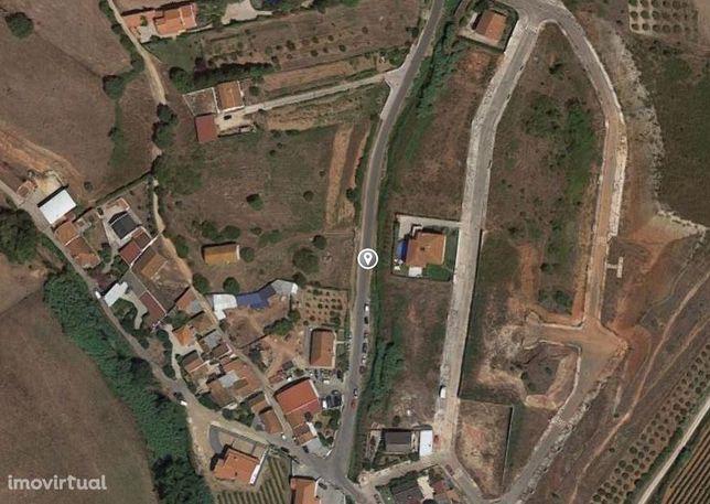Urban land/Land em Lisboa, Alenquer REF:BS_21575.16