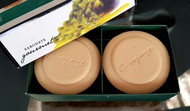 Sabonetes Gourmet Confiança - Genbibre maracujá