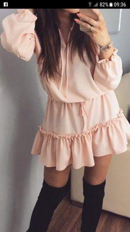 Śliczna sukienka rozmiar uniwersalny