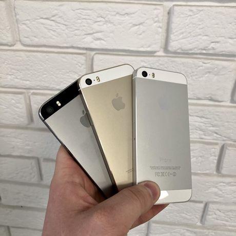 IPhone 5S 16/32/64Gb Neverlock Оригинал Гарантия Магазин Отправка