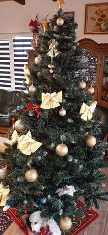 Choinka świąteczną