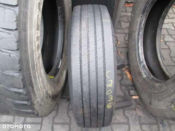 215/75R17.5 Pirelli Opona ciężarowa FH55 Przednia 6 mm