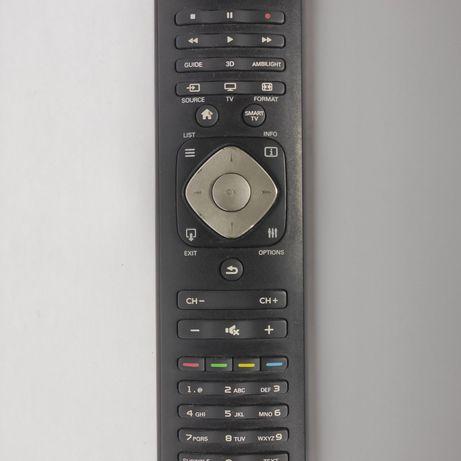Б/у радіо пульт дистанційного управління Philips HT11C0106V