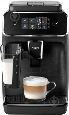 Кофемашина/кавомашина Philips Latte Go EP2230/10