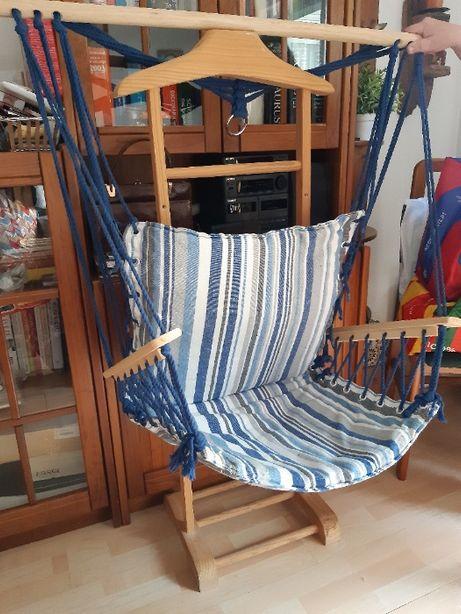 Cadeira de pendurar, como nova