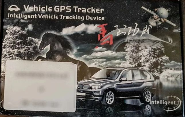 Lokalizator GPS - GT02A - SMS - SUPER!