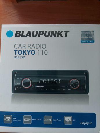 Car Radio tokyo 110