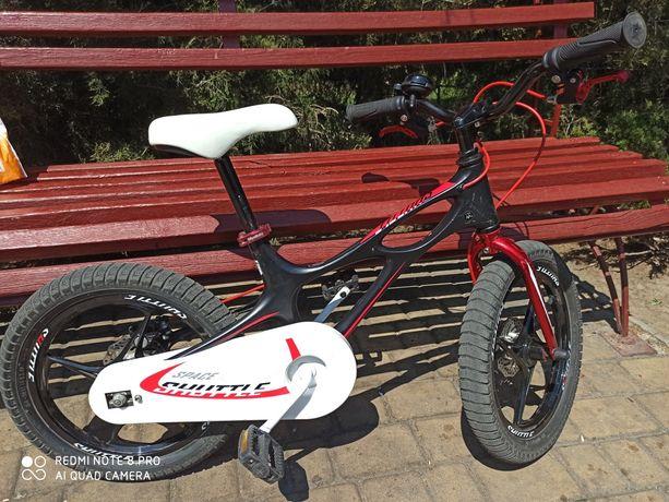 "Велосипед Royal Baby  Spase Shuttle 16"""