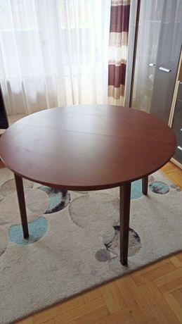 Stół okrągły Ikea